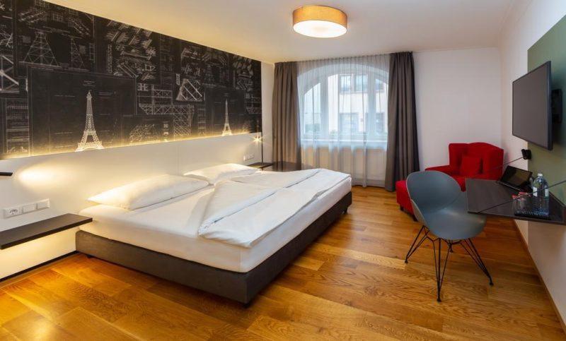Gottwalds Inn Hotel Garni