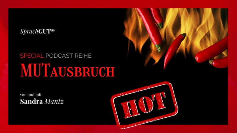 Podcast Cover MU Tausbruch