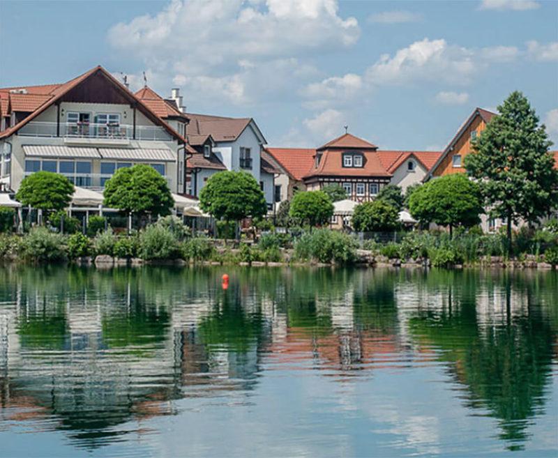 Seehotel Niedernberg