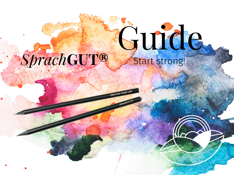 SprachGUT® Training Guide
