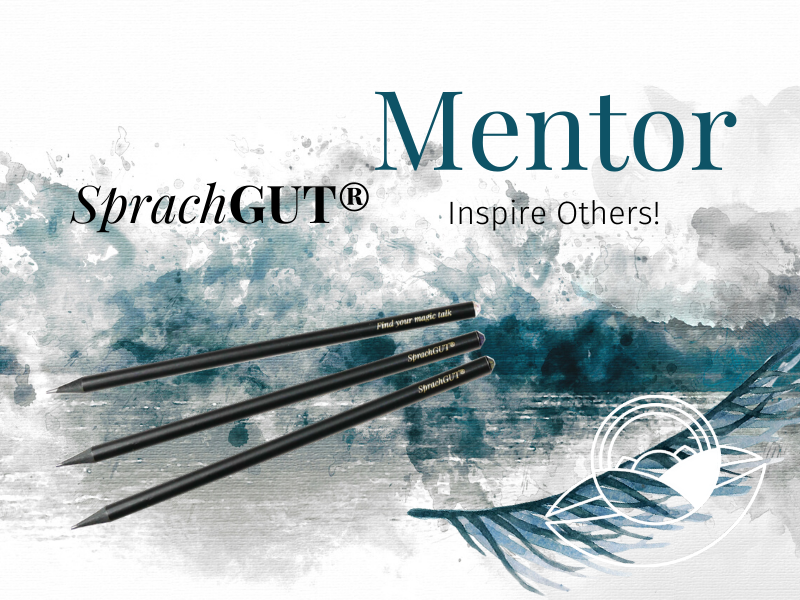 SprachGUT® Training Mentor