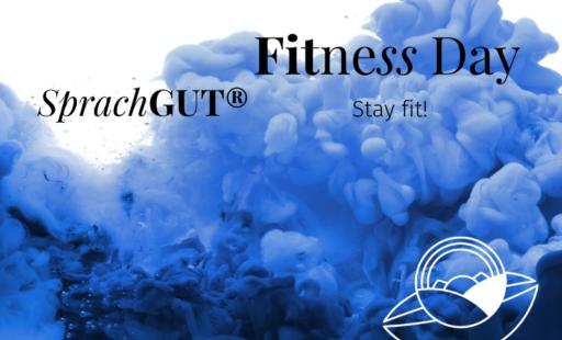 SprachGUT® Fitness Day