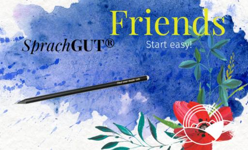 SprachGUT® Training Friends