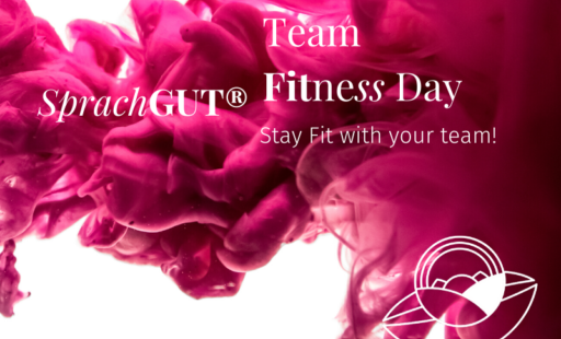 SprachGUT® Team Fitness Day