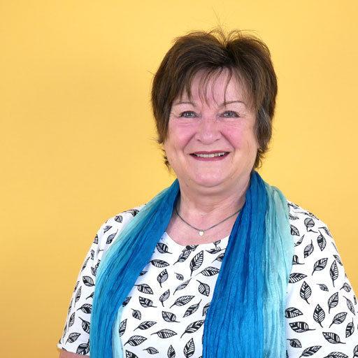 Inge Müller-Kimmling