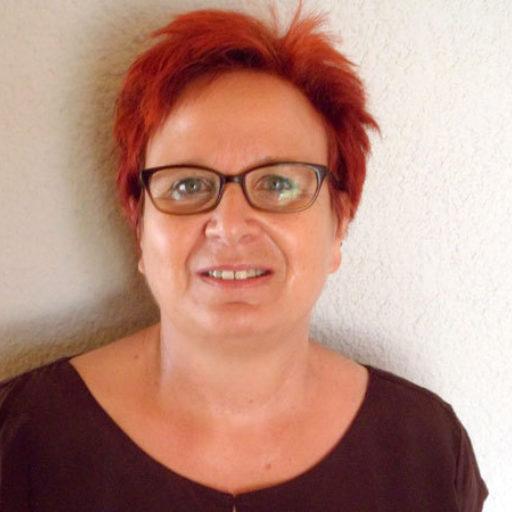 Martina Baus