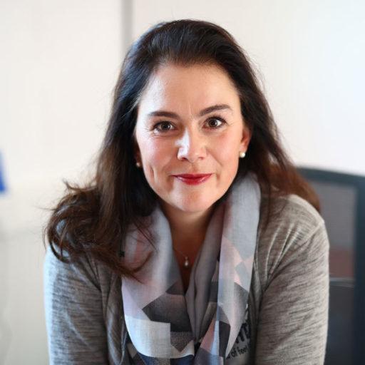 Sandra Birkmann-Franke